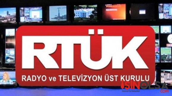 RTÜK 24 Kanala Ceza Yağdırdı
