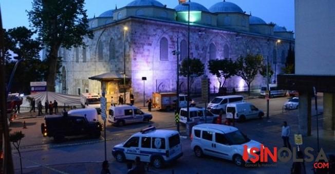 Şanlıurfa Bombacısı Sahte kimlik kullanmış