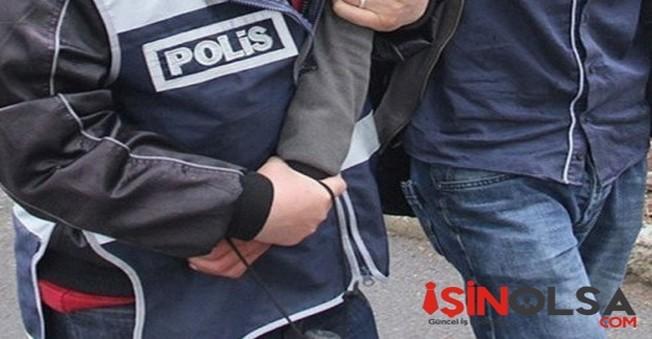 Şanlıurfa'da 'FETÖ/PDY Operasyon 7 tutuklama