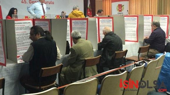 TGC seçim sonuçları belli oldu