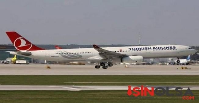 THY'den Rokor! 6 adet 777 ve 737 Boeing'