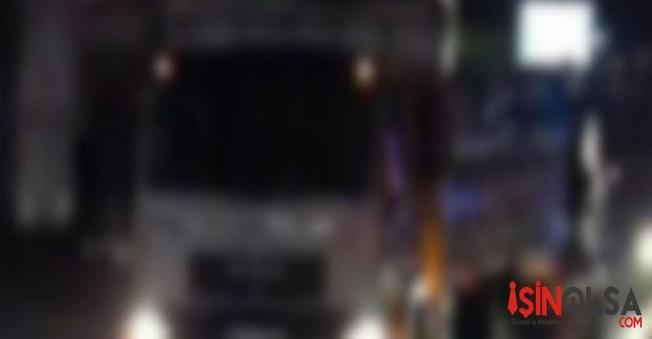 Van'da Bomba Yüklü Kamyon Durduruldu