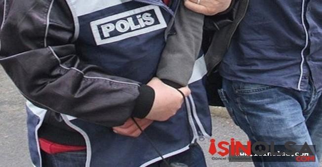 Van'da Terör Propagandası Yapan Kişi Tutuklandı!