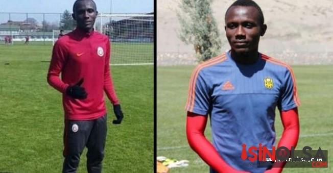Yeni Malatyaspor O Futbolcuyu Galatasaray'ın Elinden Aldı!