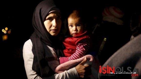 Yunanistan Göçmen İadesini Durdurdu!