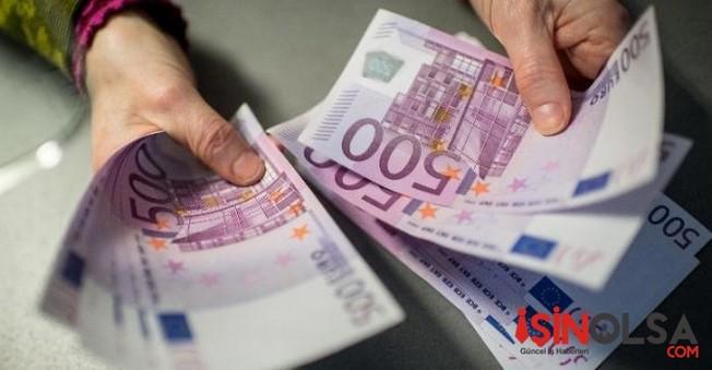 500 euro, tedavülden kaldırılıyor