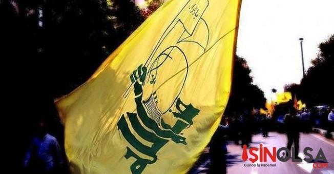 Hizbullah'ın en önemli komutanı öldürüldü