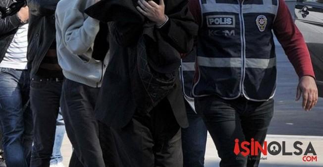 İstanbul'da Uyuşturucu Operasyonunda 20 kişiden 15'i tutuklandı