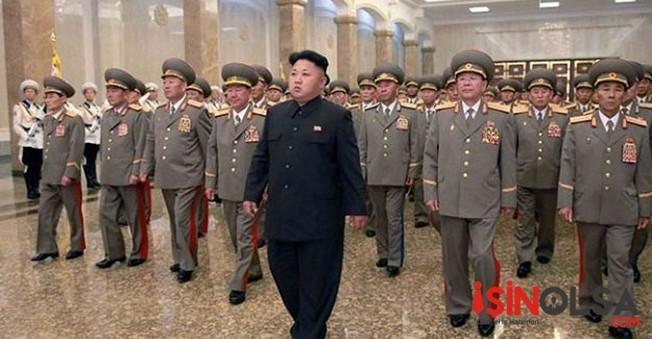 Kore'de Yıllar Sonra Bir İlk!