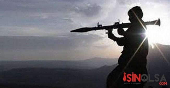Mardin'in Nusaybin ilçesinde 2 Asker Şehit Oldu