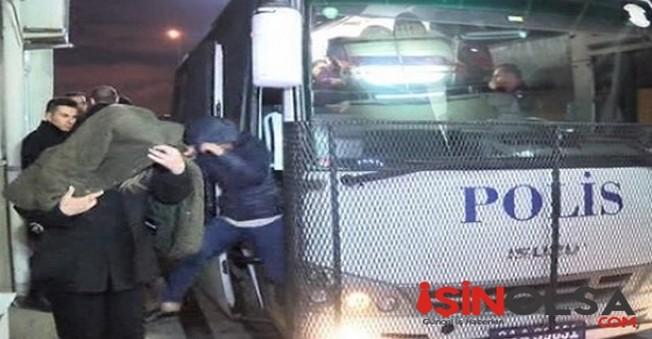 Sahte Reçete Operasyonunda Tutuklama