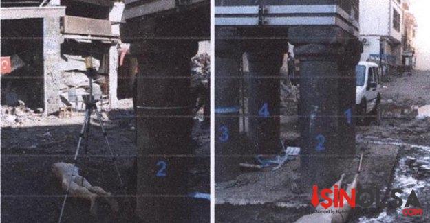 Tahir Elçi'nin öldürülmesine ilişkin görülen davada bilirkişi raporu açıklandı