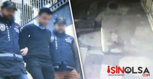 Tecavüzcü şoföre 45 Yıl Ceza