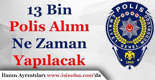 21. Dönem POMEM 13 Bin Polis Alımı Ne Zaman Yapılacak