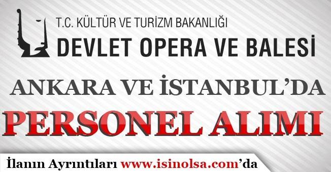 DOB Ankara ve İstanbul İçin Personel Alımı Yapıyor!