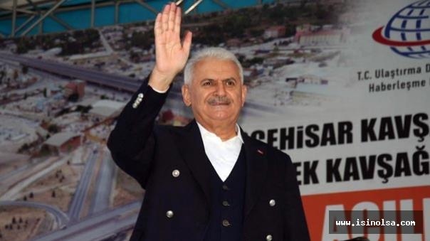 Başbakan Yıldırım ve Mehmet Şimşek'ten Taşerona Müjde!