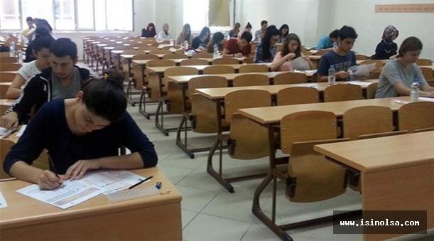 Üniversite Sınavları Kalkacak mı? Başbakan Açıkladı!