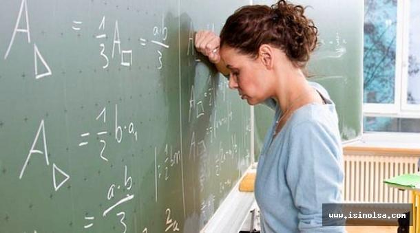 Son KHK İle Göreve İade Edilen Öğretmenlerin Tam Listesi