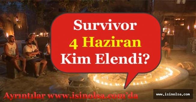 Survivor Kim Elendi? Turabi, Damla, Ümit Karan, Hakan Oylama ile Kim Elendi?
