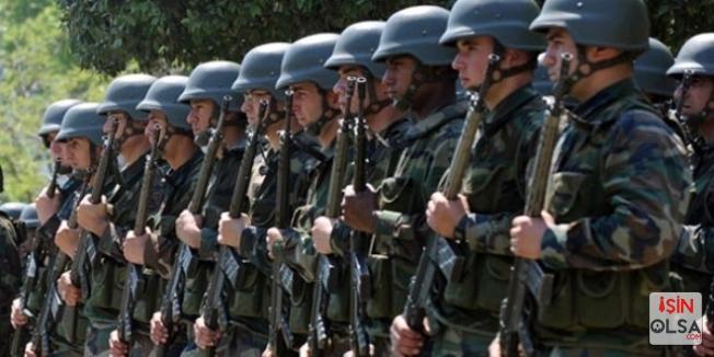 Bedelli Askerlik Yapacak Vatandaşlar için 2. Celp Dönemleri Beli Oldu