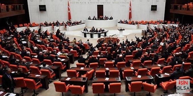 Devlet Memurları Kanunu için Yeni Kanun Teklifi Sunuldu