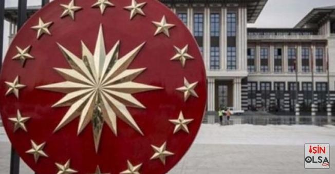 Türk Varlık Fonu Yeni Başkanı Türkiye Cumhurbaşkanı Oldu