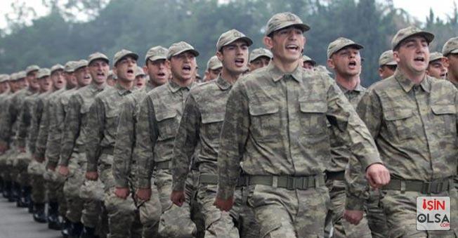 12 Ay Askerlik Yapanların Sigorta Sorunsalı TBMM' ye Konu Oldu