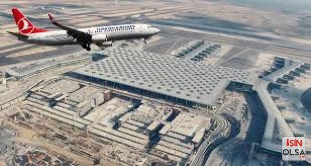 3. Havalimanı'nda THY Tarafından Yapılacak İlk Uçuş Belli Oldu! Uçuş Fiyatı Ne Kadar?