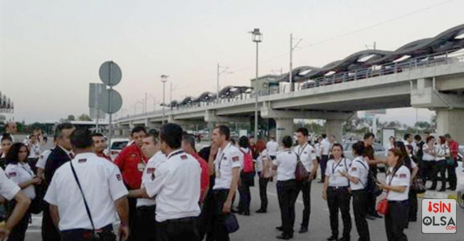 Devlet Hava Meydanları İşletmesi Bünyesindeki Kurumlar için Güvenlik Görevlisi Alımı Yapacak