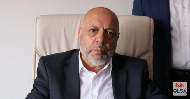 HAK Başkanı Asgari Ücret Konusunda Hükümete Seslendi