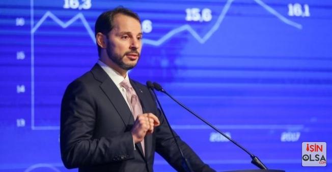 Hazine ve Maliye Bakanı Açıkladı. Doğalgaz ve Elektrik Faturalarında Zam Yapılmayacak