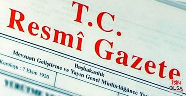 Resmi Gazetede 3 Yıllık Ekonomi Programı Yayımlandı