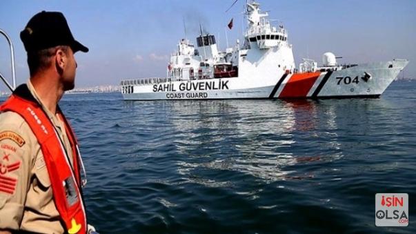 Sahil Güvenlik Komutanlığı Gerçekleştirdiği Uzman Erbaş Alımı Sonuçları Açıklandı
