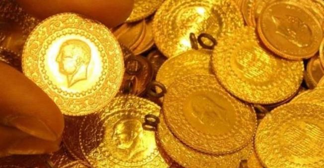 Altın'ın Gramı Yükselmeye Devam Ediyor