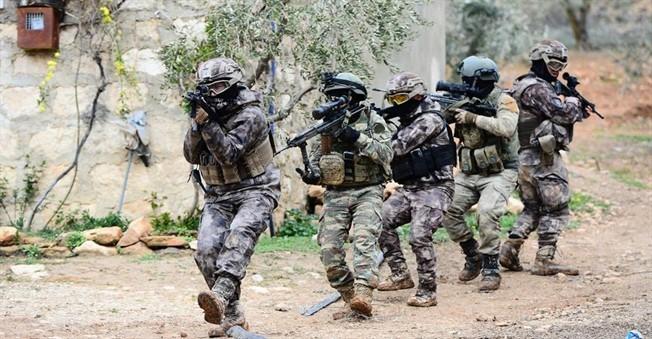 Jandarma Genel Komutanlığı Uzman Erbaş Alımı Detaylarını Açıkladı!