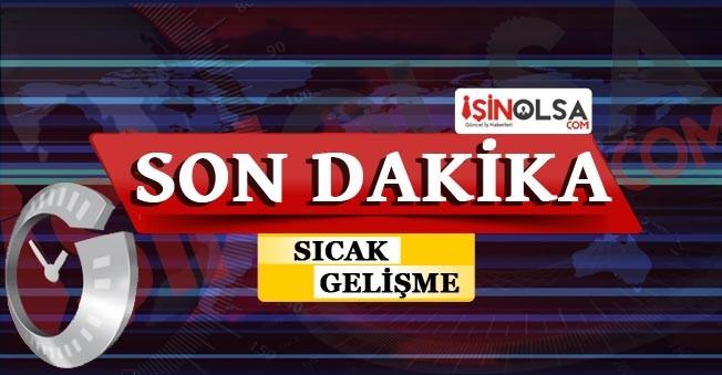 Konya'da Adıyamanlı Canlı Bomba Yakalandı