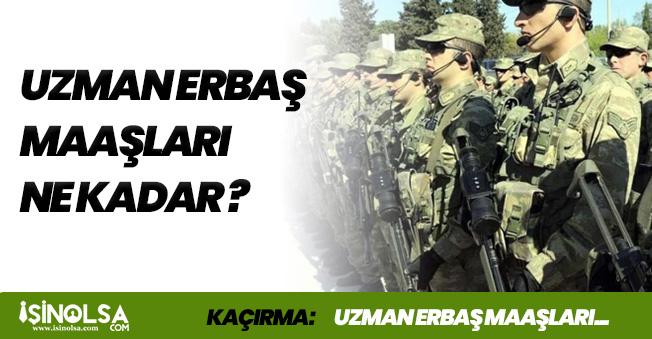 2019 Jandarma Uzman Erbaş Maaşları ve JGK Başvuru Şartları Neler? Merak Edilen Tüm Soruların Cevapları