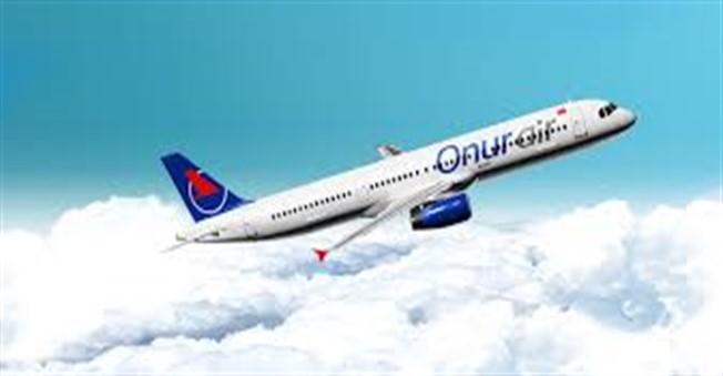 Onur Air En Az Meslek Yüksek Okul Mezunu Personel Alımı Yapıyor