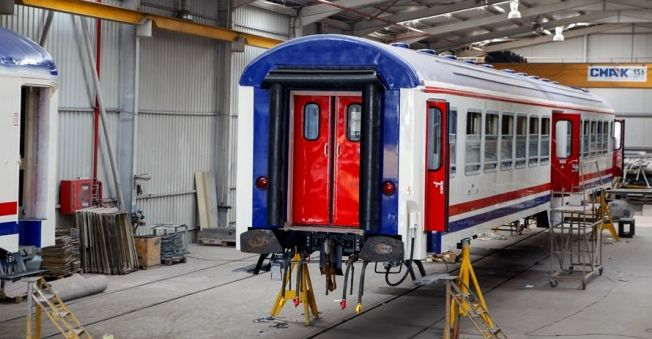 Türkiye Vagon Sanayii Engelli Personel Alacak