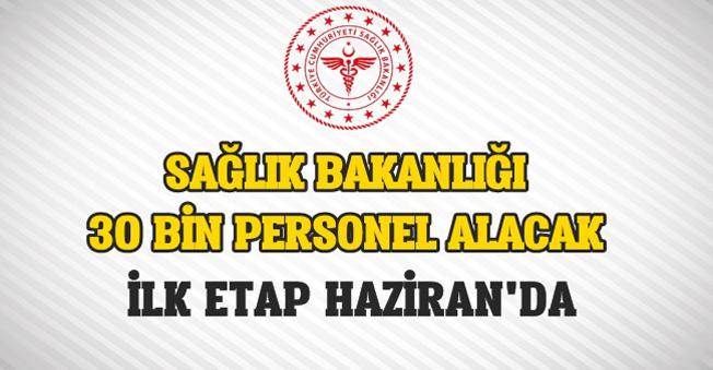 Sağlık Bakanlığı 12 Bin Personel Alımı Hakkında Bilgiler! Alınacak Kadrolar, Süreç Takibi!