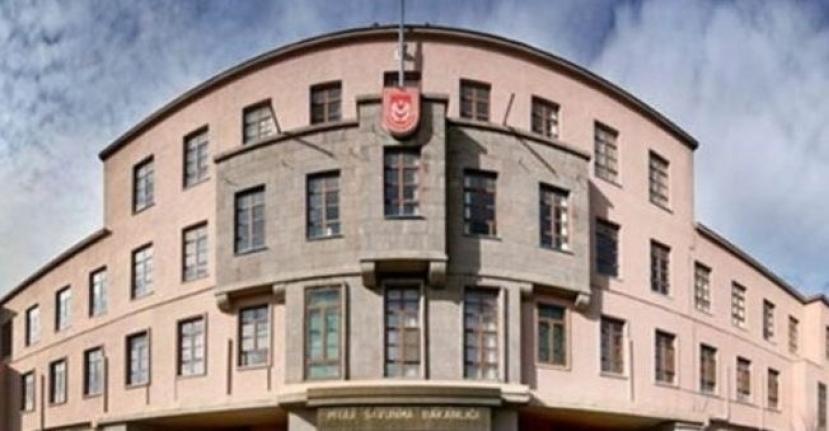 MSB Yüksek Maaş İle Sözleşmeli Kamu Personeli Alım İlanı Yayımladı