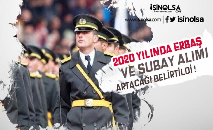 Yeni Yılda Jandarma Uzman ve Sözleşmeli Er Alımları Artacak!