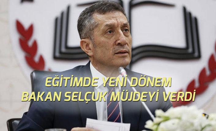 MEB Bakanı Selçuk Yarını Bekleyin Demişti! Eğitimde Fırsat Adaleti Müjdeleri Geldi!
