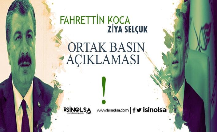 Bakan Açıkladı: Okul Tatili 30 Nisana Kadar Uzatılacak!
