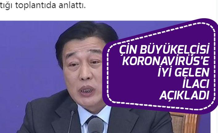 Favipiravir Fiyatı, Özellikleri! Çin Büyükelçiği Koronavirüse İyi Geldiğini Açıkladı!