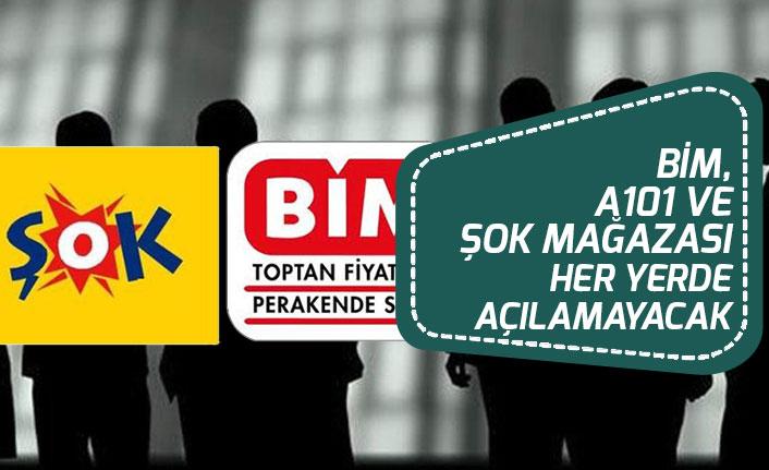 Türkiye'nin Her Yerinde Mağaza Açan BİM, Şok, A101'a Kötü Haber