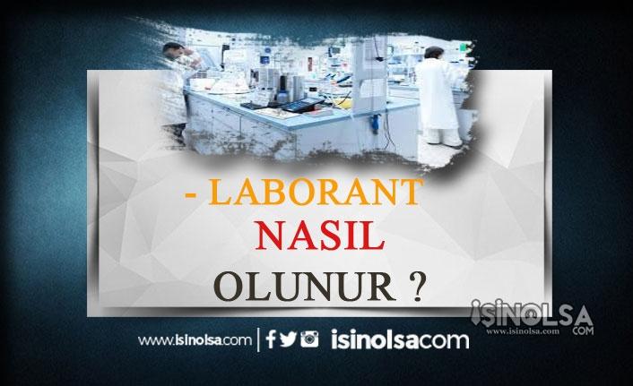 Laborant Kimdir? Ne İş Yapar? 2021 Laborant Maaşları Ne Kadar?