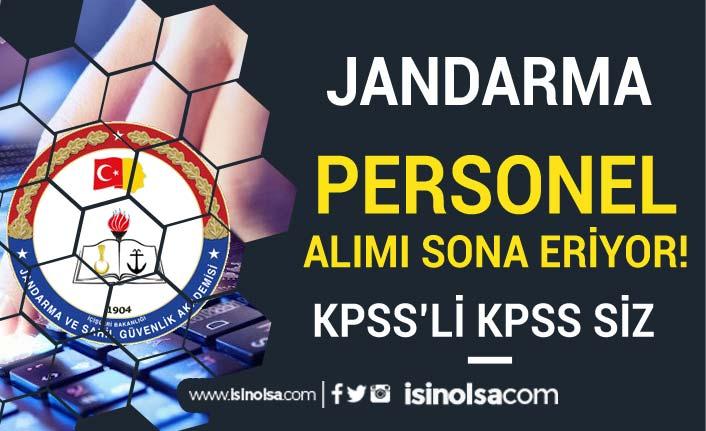 JSGA KPSS'li KPSS'siz Sözleşmeli Personel Alımı Sona Eriyor! Sonuçlar Ne Zaman?