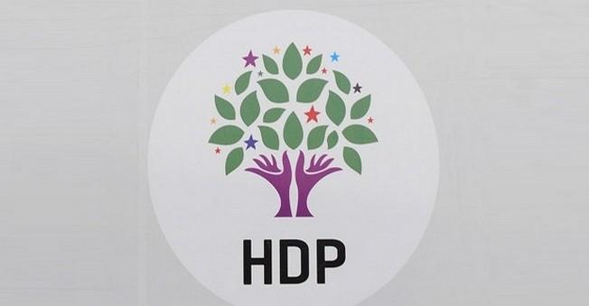 3 HDP'li Gözaltına Alındı