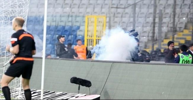 3 Süper Lig Takımı PFDK'ya Sevk Edildi